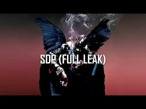 Travis Scott - SDP (Full Leaked Song) HQ