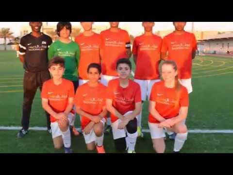 Regional Sports U14s video