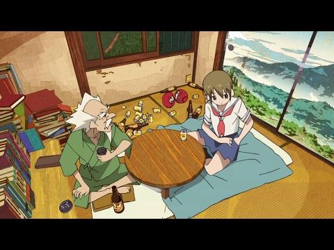 The Eccentric Family 2 | Uchōten Kazoku 2 - [ Trailer ] Subbed