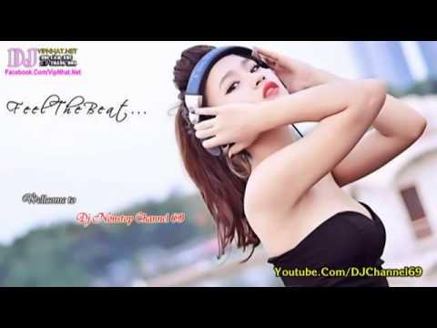 DJ Nonstop - Không Quan Tâm - Xung Tung Nóc - Việt Mix