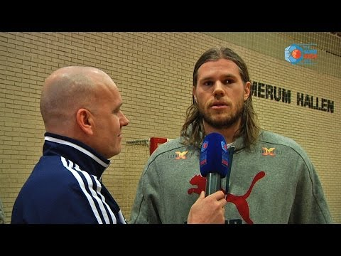 EHF EURO 2014 | Mikkel Hansen, a star to rub shoulders with