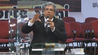 Pr. Ezequias Gomes - Culto IEAD Camboriú (27/01/2015)