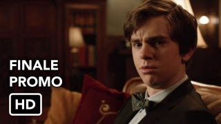 "Bates Motel 1x10 Promo ""Midnight"" (HD) Season Finale"