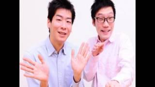 芸歴四年目の若手芸人、男性ブランコのラジオトーク&特別コント!! 4...