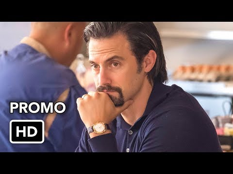"This Is Us Season 2 ""Emmy-Winning Drama"" Promo (HD)"