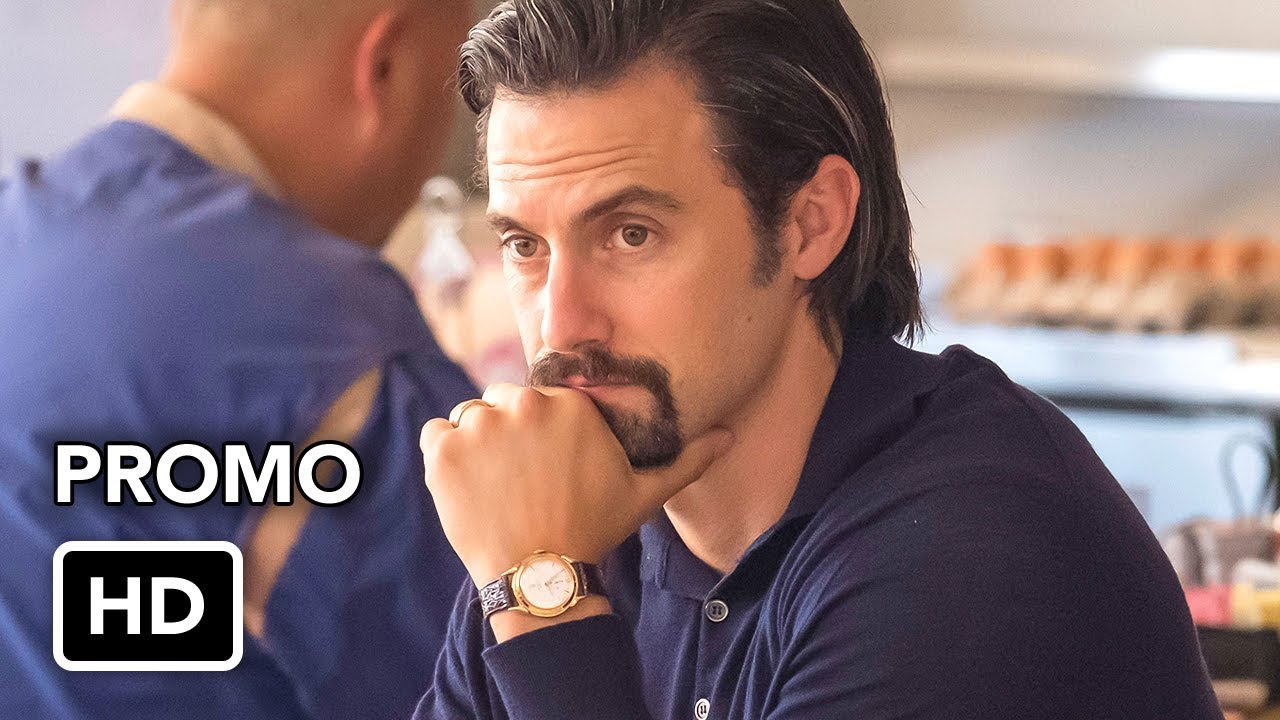 This Is Us Just Released a Promo for Season 2 That Will 100 Make You Cry