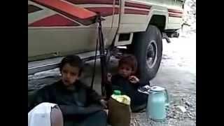 اطنخ ورعان -اليمن-مخزنين -مع الاسلحه