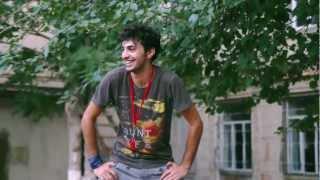 DRILL Flashmob Training | FLASHMOB Azerbaijan
