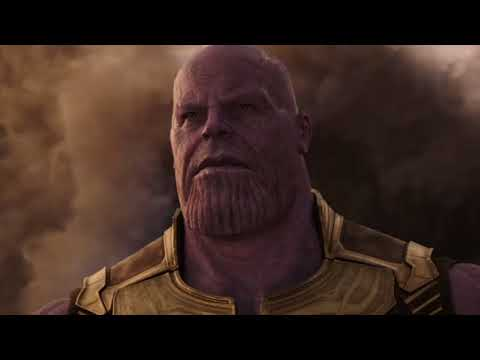 Infinity War Trailer (Thanos by Abstract Edit) - YouTube