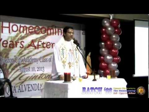 QCA  Batch 88 Homecoming Full Version