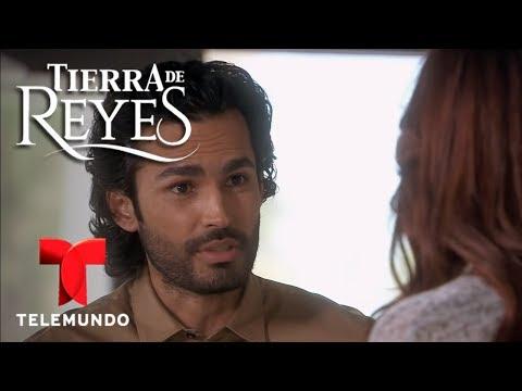 Tierra de Reyes | Recap (05/29/2015) | Telemundo Novelas