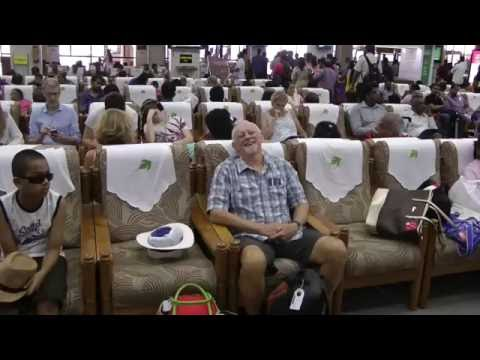 Cochin Airport Kerala India