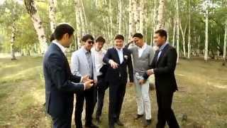 Адиль Маржан г.Усть-Каменогорск. свадьба. экспресс видео