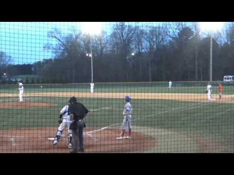 Kier Meredith Baseball