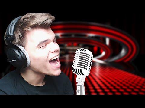 I'VE GOT THE VOICE (Karaoke Funny Moments)
