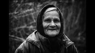 Похоронили бабушку зимой в тонком платье, но что случилось дальше было невероятно