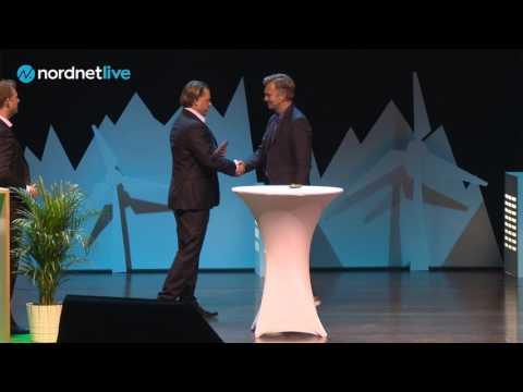 Bank- og finanssektoren og Skandiabanken