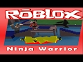 ROBLOX Ninja Warrior With My Friend Gab! | ROBLOX