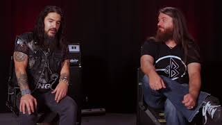 MACHINE HEAD - Catharsis: The Documentary - Triple Beam (OFFICIAL TRAILER)