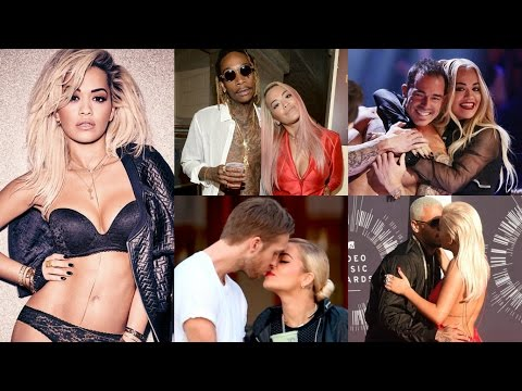 Boys Rita Ora Has Dated