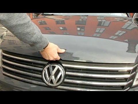 Volkswagen'den Avrupa'ya Tazminat Yok