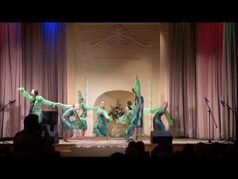 Танцуй и пой на Кузнецком мосту 06 12 2011
