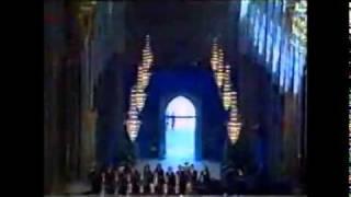 Princess Diana's Funeral: Verdi Requiem, performed by Lynne Dawson (High Quality Audio)