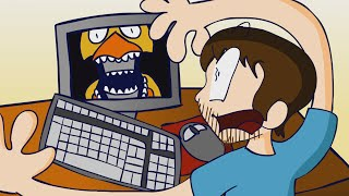 One of yamimash's most viewed videos: Five Nights At Freddy's 2 Animation | FUNNY MOMENTS