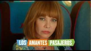 Canción Anuncio Los amantes pasajeros - Febrero 2013