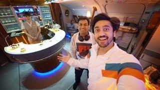 Best Passenger Aircraft Ever !!!