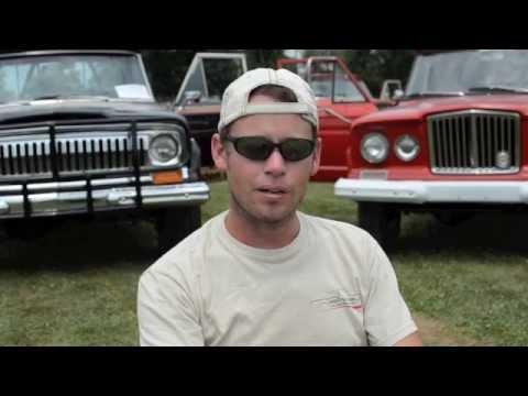 Jersey Jeeps