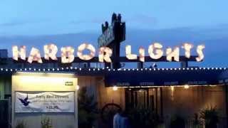 Harbor Lights restaurant platters in Tacoma Washington
