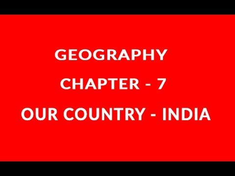 ncert class 6 geographic pdf free