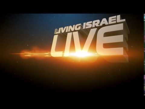 Video logo of Living Israel LIVE TV channel