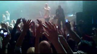 """Bushido - """"Vergeben & Vergessen"""" live aus der Arena Ludwigsburg 30.4.10"""