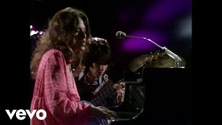 Carole King - It's Too Late (BBC In Concert, February 10, 1971)