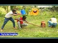 TRY NOT TO LAUGH - Funny Comedy Videos and Best Fails 2019 by Funny ki vines Ep.25