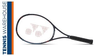 Yonex VCORE Pro 97 (330) Racquet Review