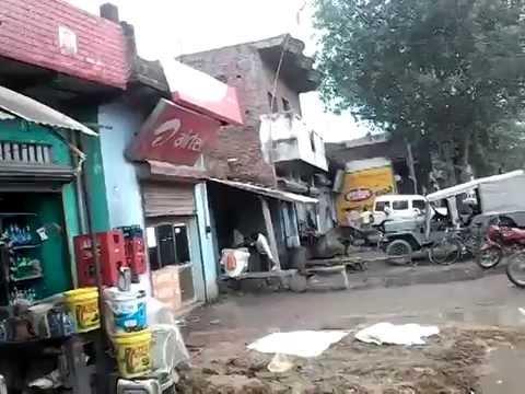 Meja Road, Allahabad