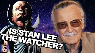 Marvel Theory: Stan Lee's Cameos Explained