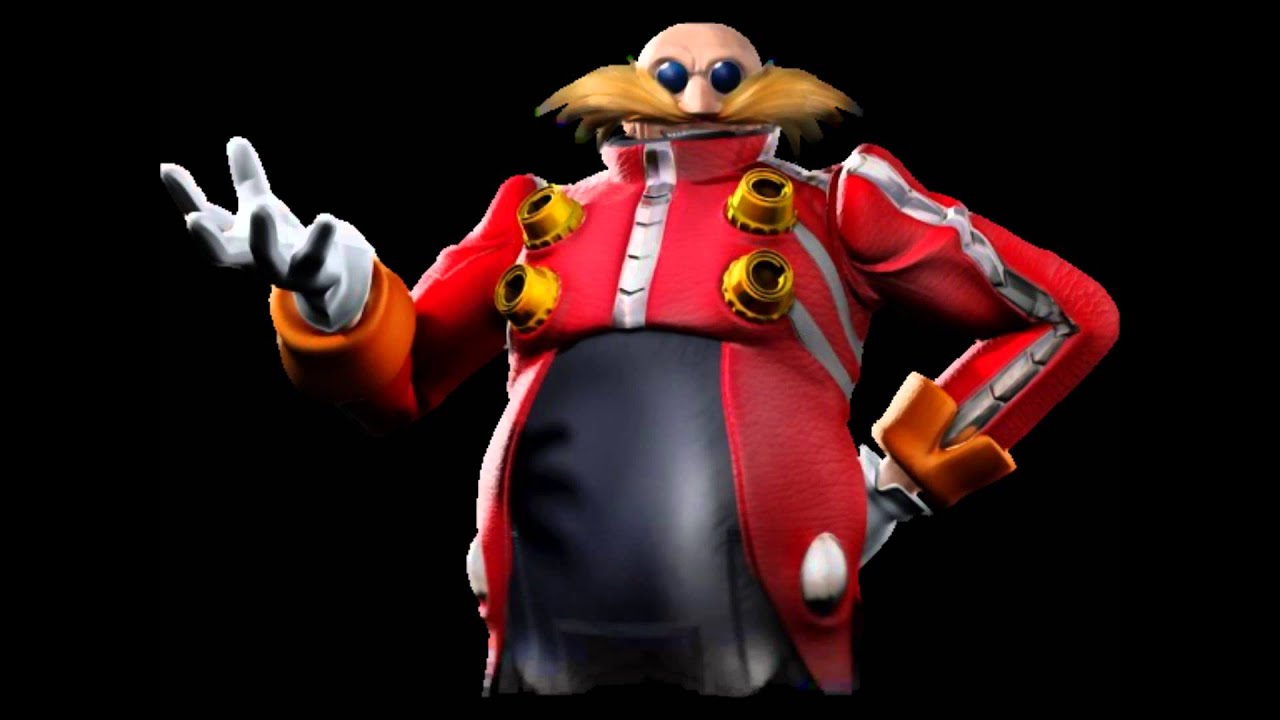electro lacey get a load of this samples dr robotnik youtube