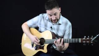 How To Play Pardon Me by Incubus on Acoustic Guitar