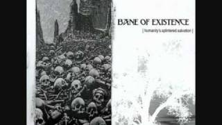 Watch Bane Of Existence Apocalyptic Disenchantment video