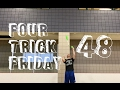Four Trick Friday #48