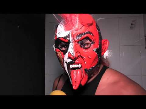 Psycho Clown: