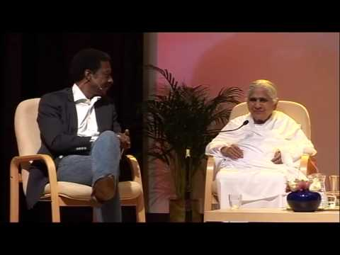 The Compassionate Mind: Dadi Janki and Clarke Peters