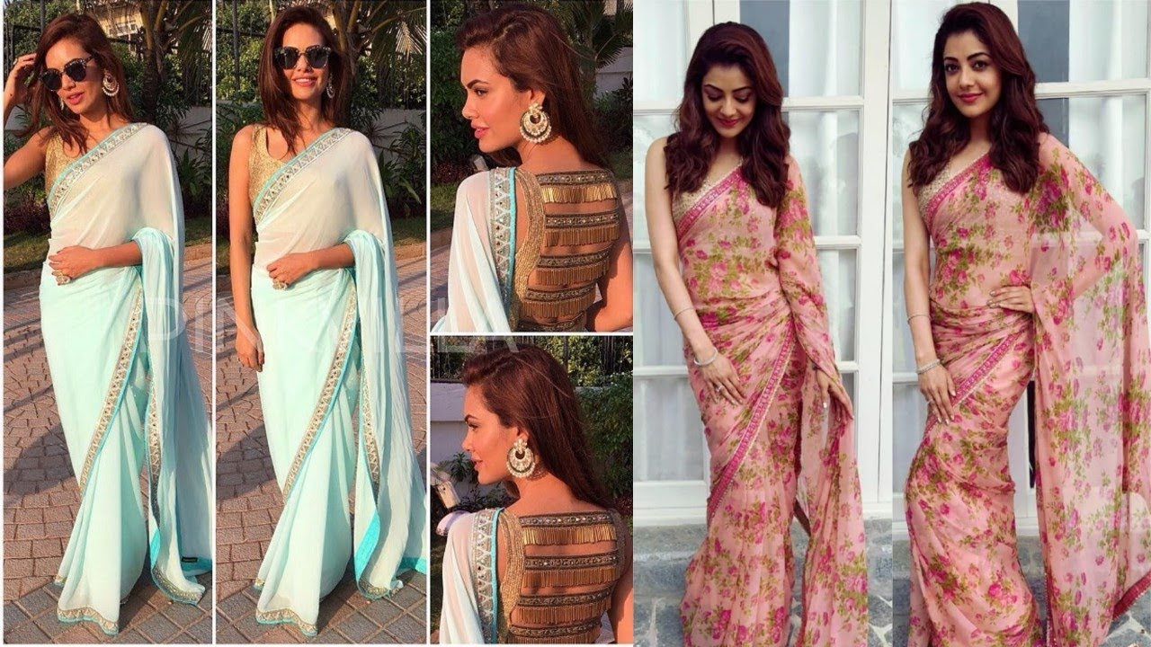 Image result for pastel saree