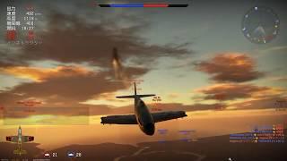 war thunder MB5 奇跡の帰還