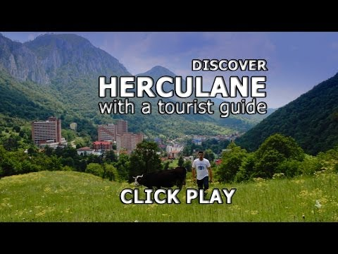 DISCOVER HERCULANE with a Tourist Guide