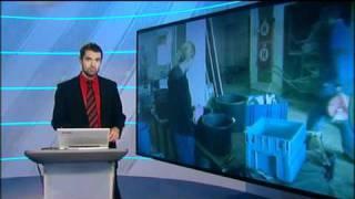 Den v byznysu, 18. 8. 2010 | Yann Zane a Daniel Častvaj